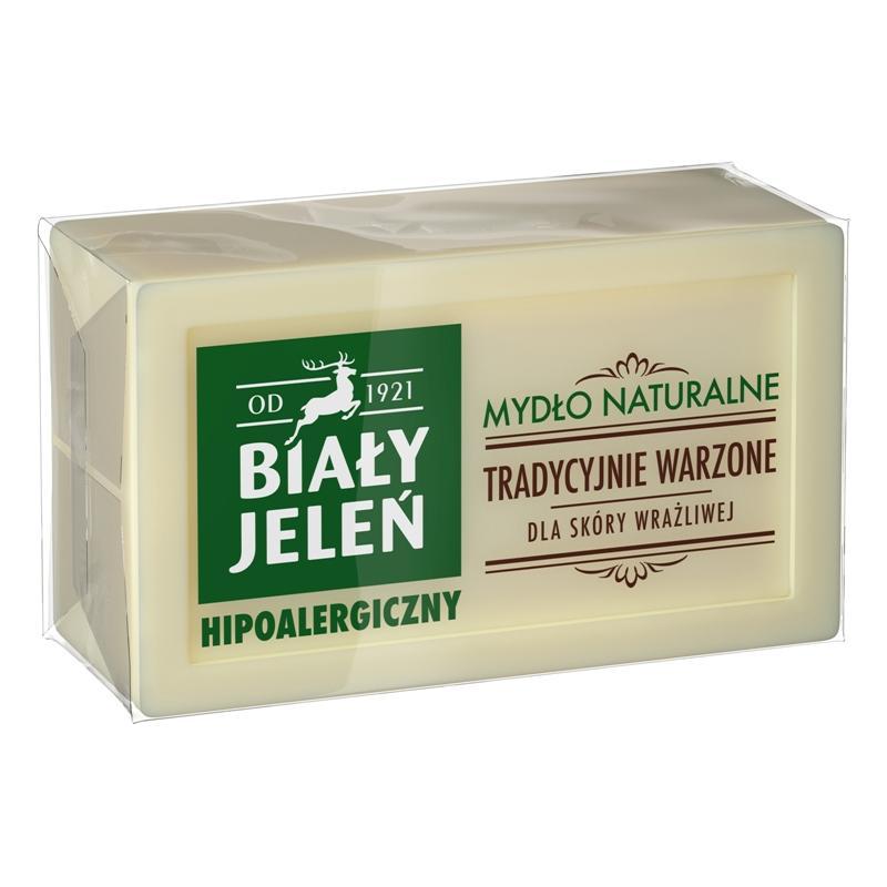 Hipoalergiczne mydło naturalne do skóry wrażliwej 150g