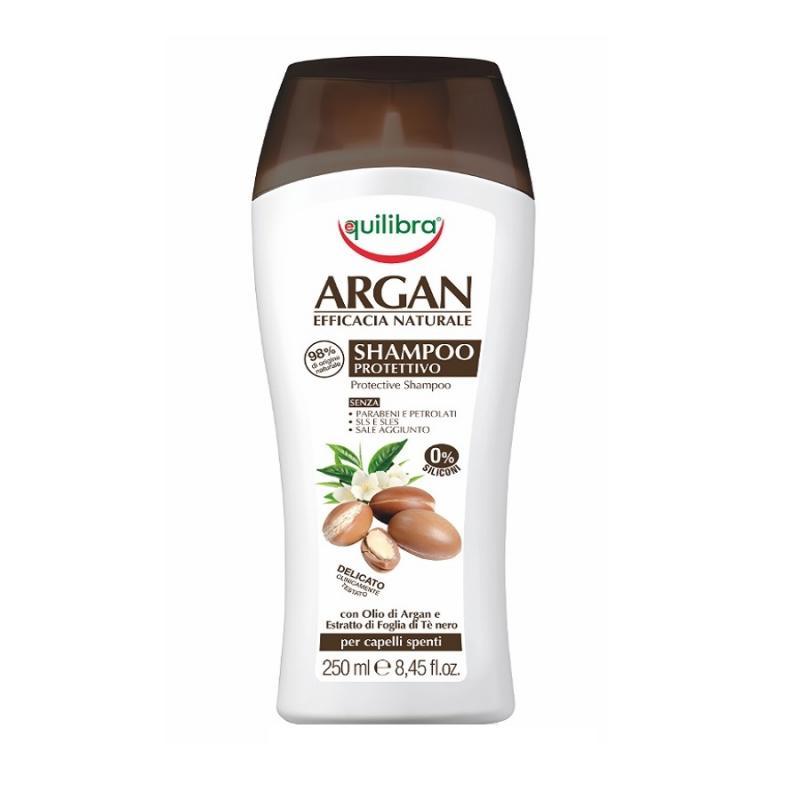 Argan Protective Shampoo arganowy szampon ochronny do włosów 250ml