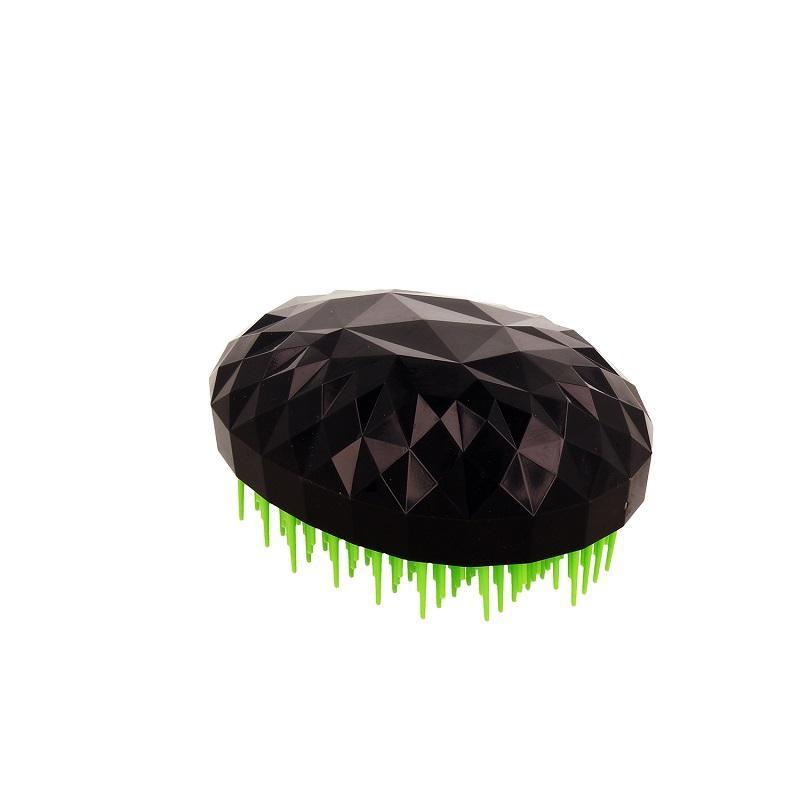 Spiky Hair Brush Model 2 szczotka do włosów Midnight Black