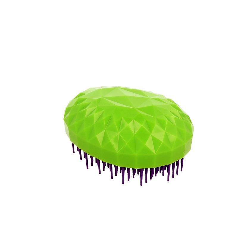 Spiky Hair Brush Model 2 szczotka do włosów Pastel Lime