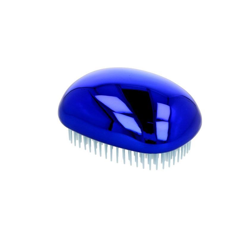 Spiky Hair Brush Model 3 szczotka do włosów Shining Blue