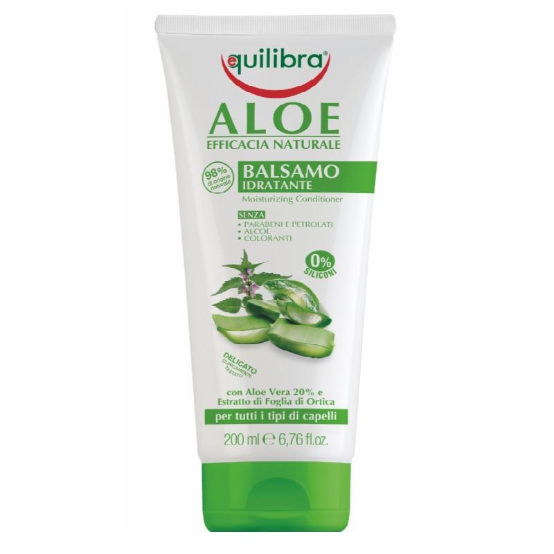 Aloe Moisturizing Conditioner nawilżająca odżywka aloesowa 200ml