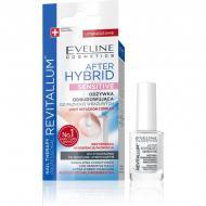 Nail Therapy Professional Revitallum After Hybrid Sensitive odżywka odbudowująca do paznokci wrażliwych 12ml