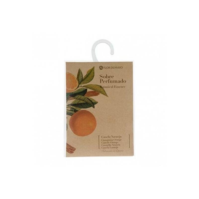 Botanical Essence saszetka zapachowa Cynamon & Pomarańcza 16g