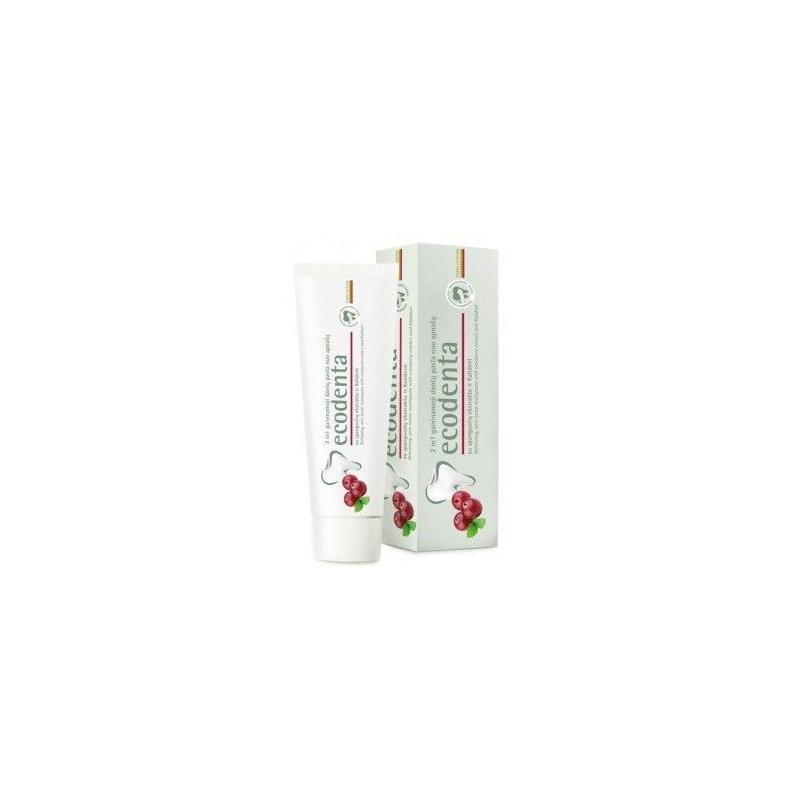 2in1 Refreshing Anti-Tartar Toothpaste pasta do zębów przeciw kamieniowi 100ml