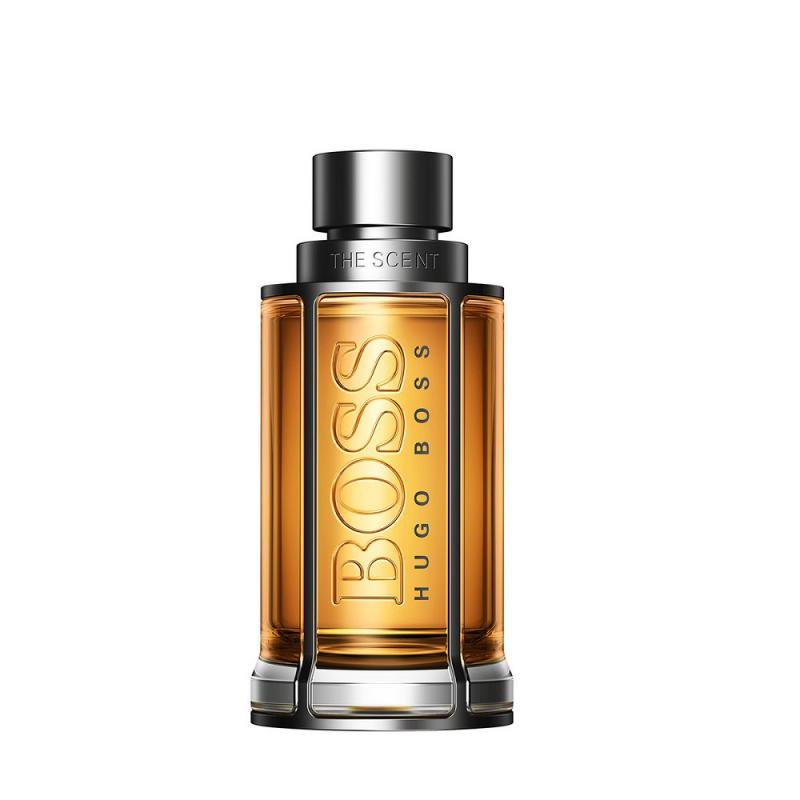 Boss The Scent woda toaletowa spray 50ml