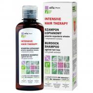 Intensive Hair Therapy Burdock Shampoo szampon łopianowy do włosów przeciw wypadaniu z aktywatorem wzrostu 200ml