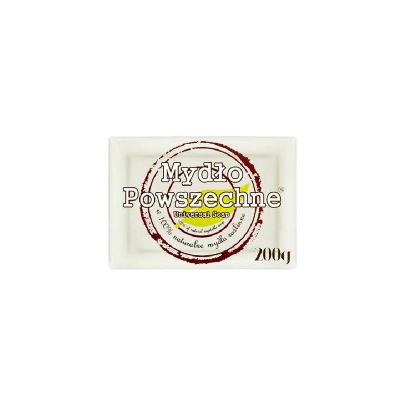 Universal Soap mydło powszechne 200g