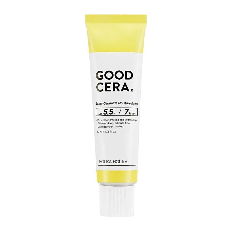 Good Cera Super Ceramide Moisture Balm odżywczo-regenerujący balsam 40ml