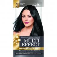 Multi Effect szamponetka koloryzująca 013 Hebanowa Czerń 35g