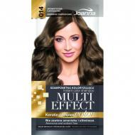 Multi Effect szamponetka koloryzująca 014 Aromatyczne Cappuccino 35g
