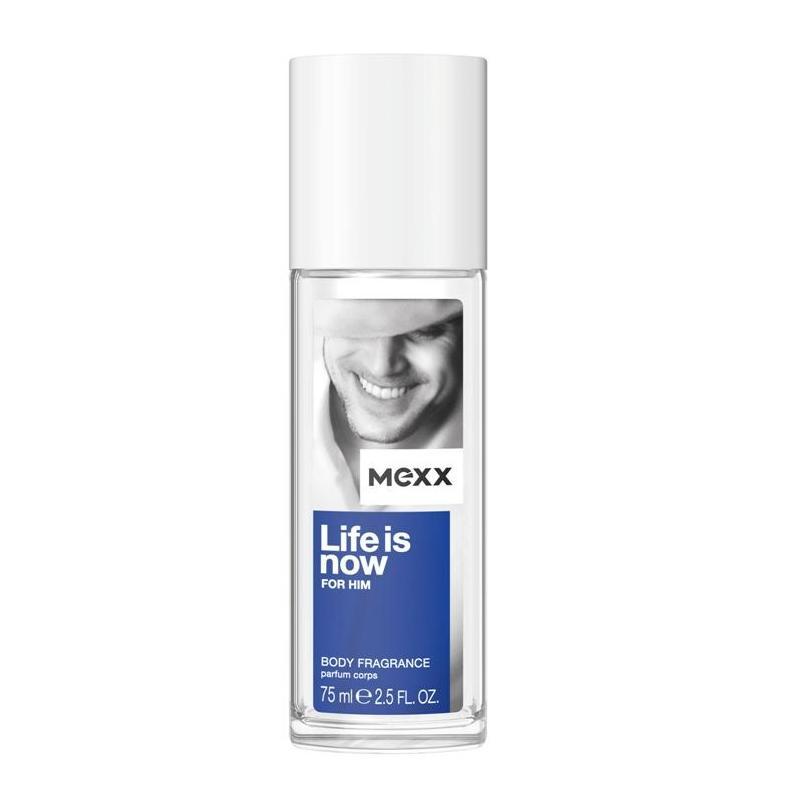 Life is Now for Him perfumowany dezodorant spray szkło 75ml