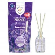 Olejek aromatyczny z patyczkami Lawenda 30ml