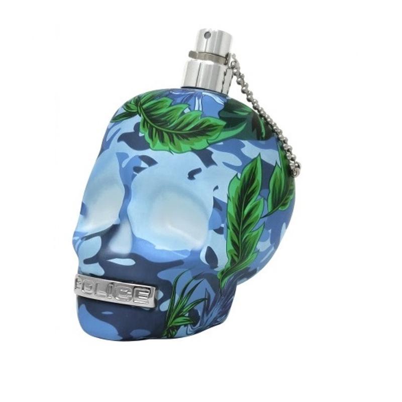 To Be Exotic Jungle For Man woda toaletowa spray 125ml