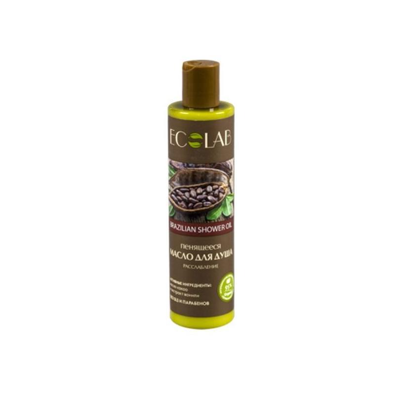 Brazilian Shower Oil relaksujący olejek pod prysznic 250ml