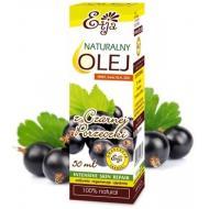Naturalny Olej z Czarnej Porzeczki 50ml
