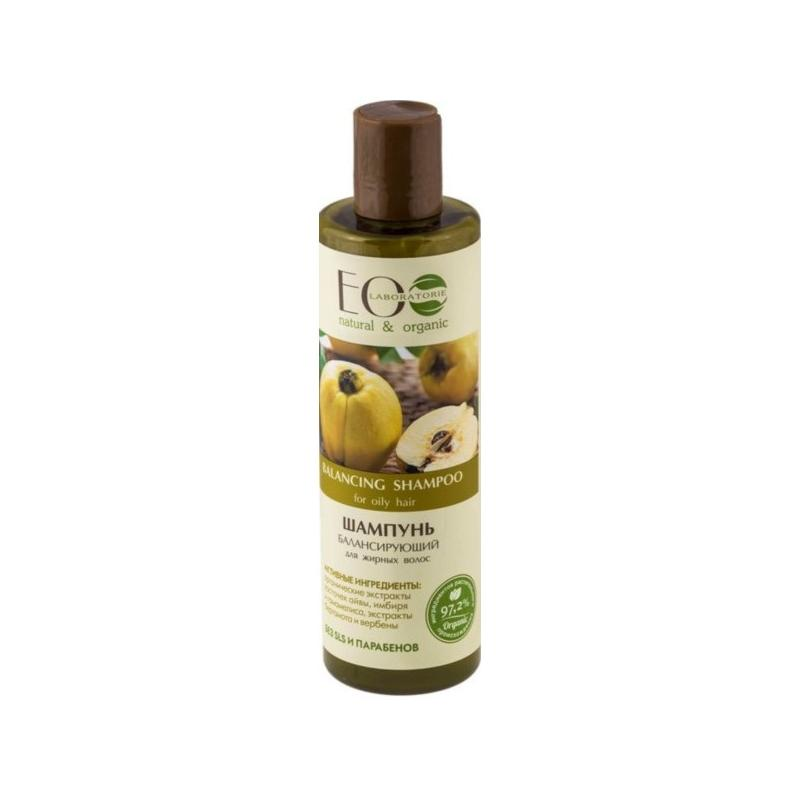 Balancing Shampoo szampon do włosów przetłuszczających się 250ml