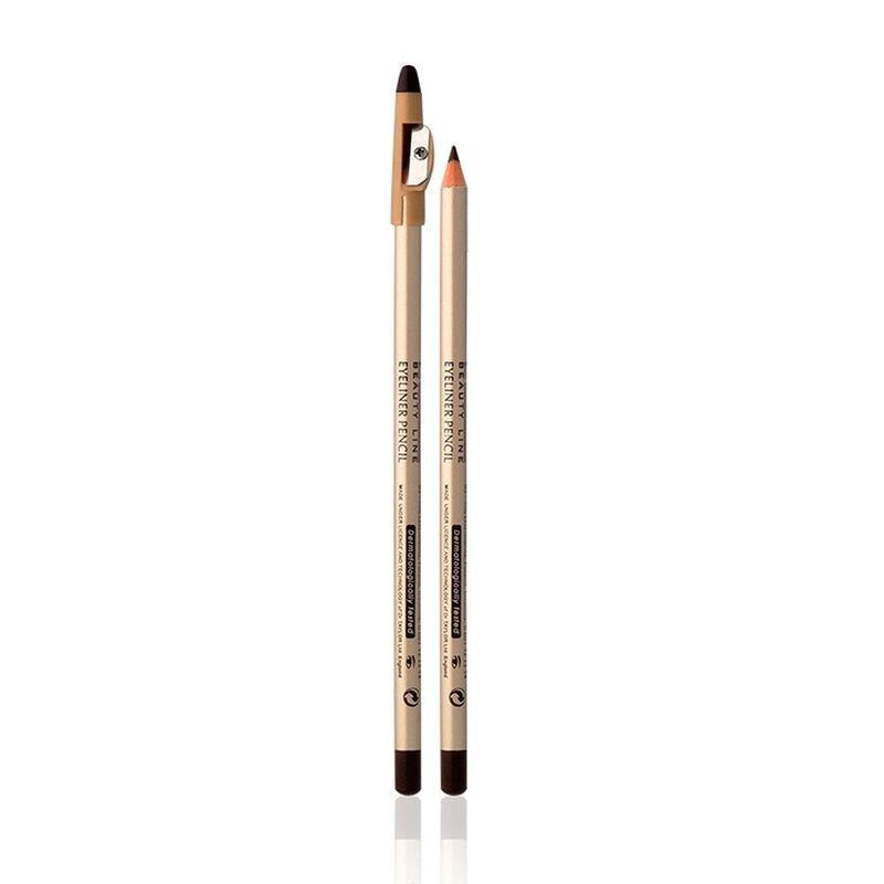 Eyeliner Pencil kredka do oczu Brown 1szt