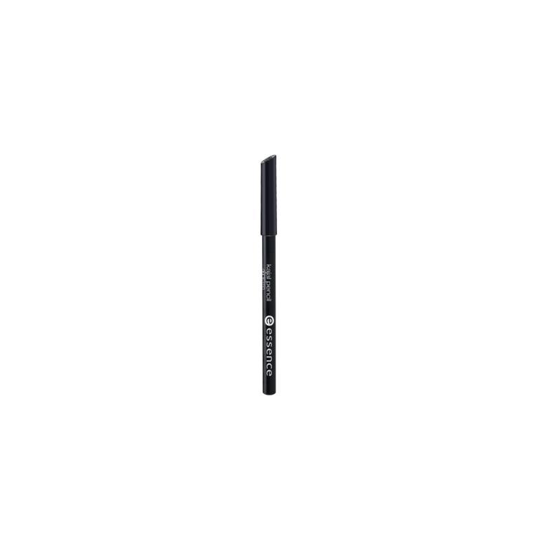 Kajal Pencil kredka do oczu 01 Black 1g