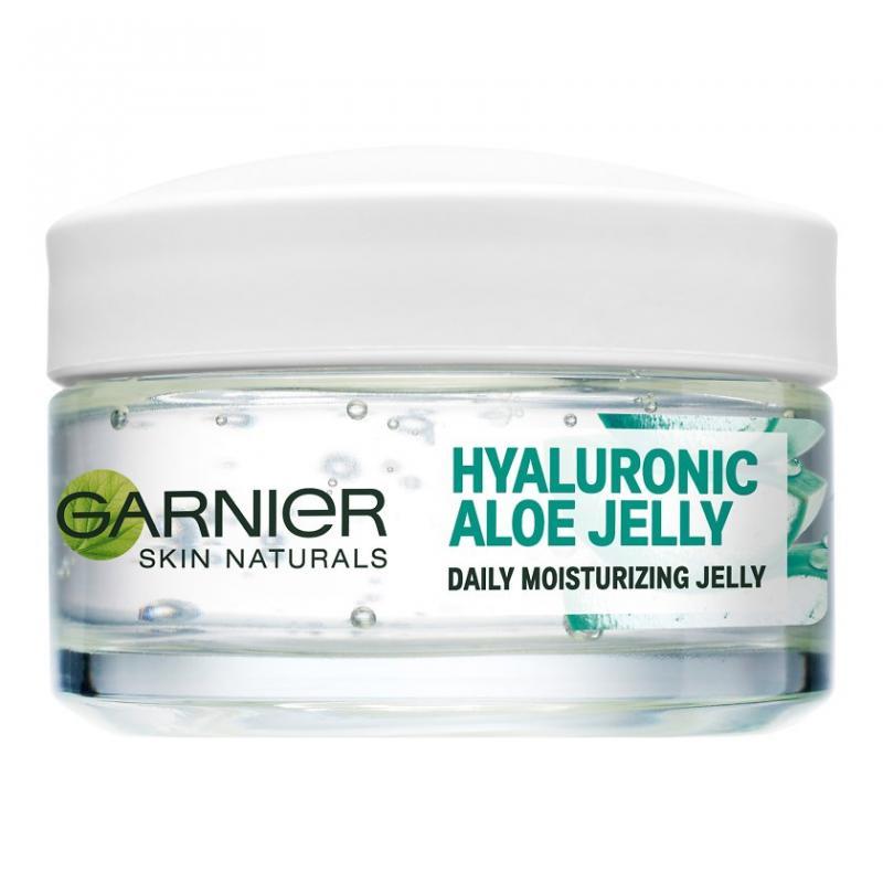 Hyaluronic Aloe Jelly lekki żel nawilżający do skóry normalnej i mieszanej 50ml