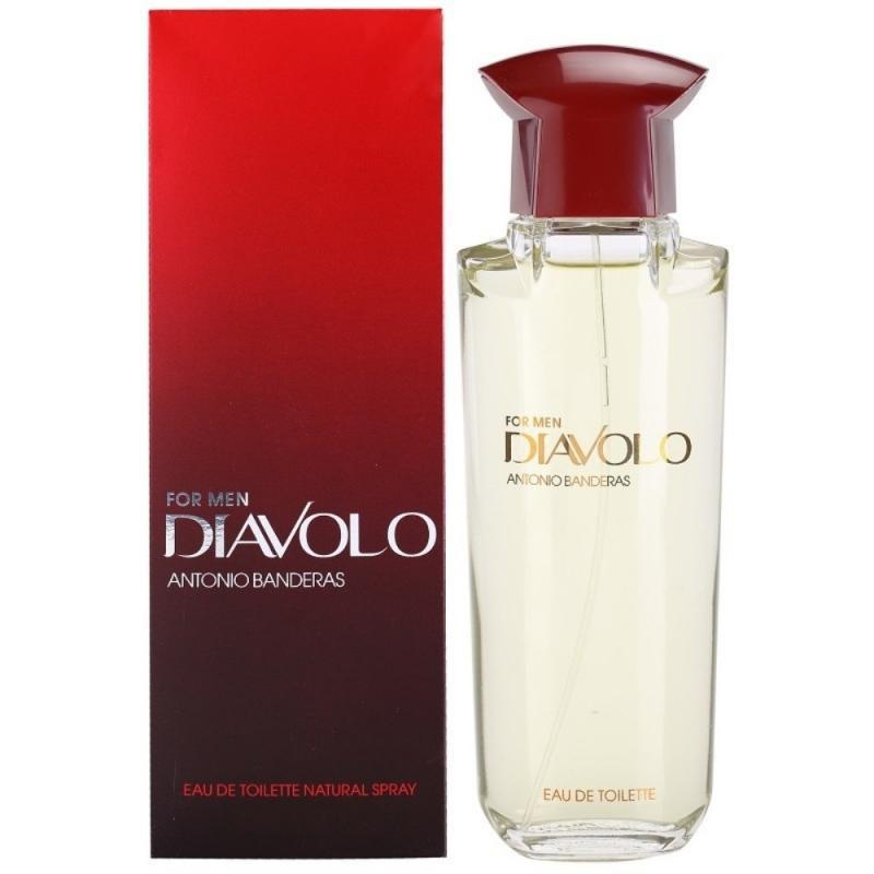 Diavolo for Men woda toaletowa spray 200ml