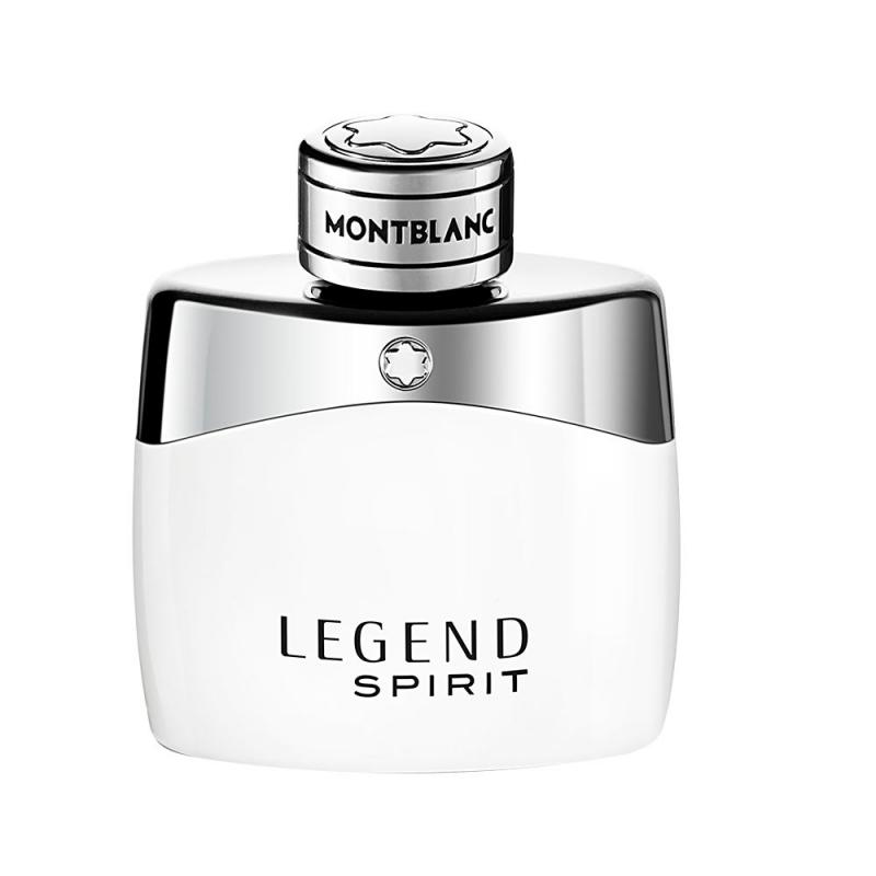Legend Spirit Pour Homme woda toaletowa spray 50ml