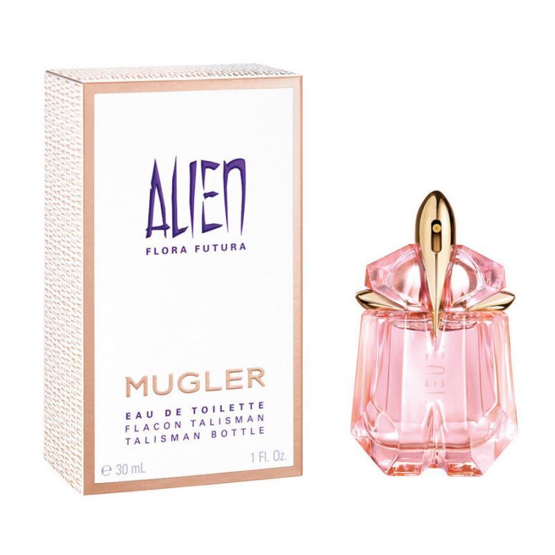 Alien Flora Futura woda toaletowa spray 30ml