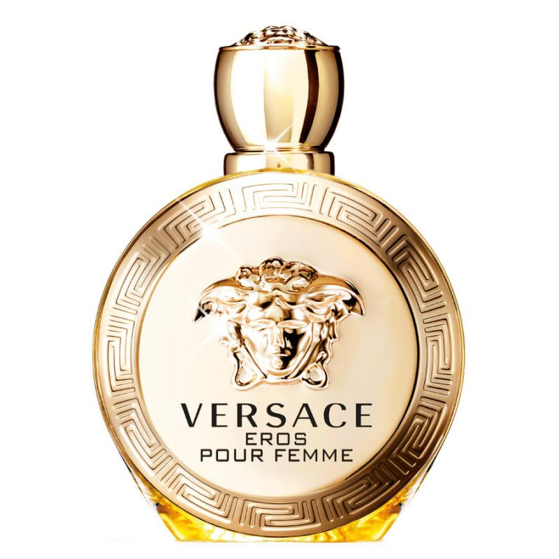 Eros Pour Femme woda perfumowana spray 50ml