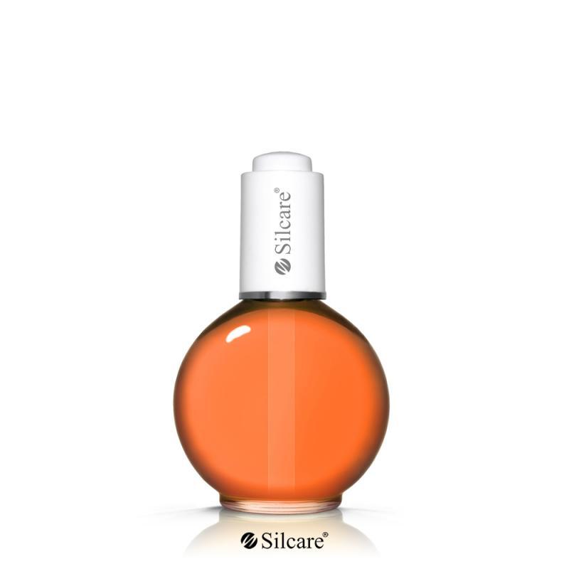 The Garden of Colour oliwka do paznokci Mango Orange 75ml