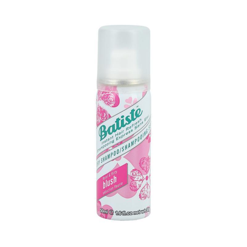 Dry Shampoo suchy szampon do włosów Blush 50ml