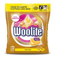 Pro-Care kapsułki do prania z keratyną 28szt