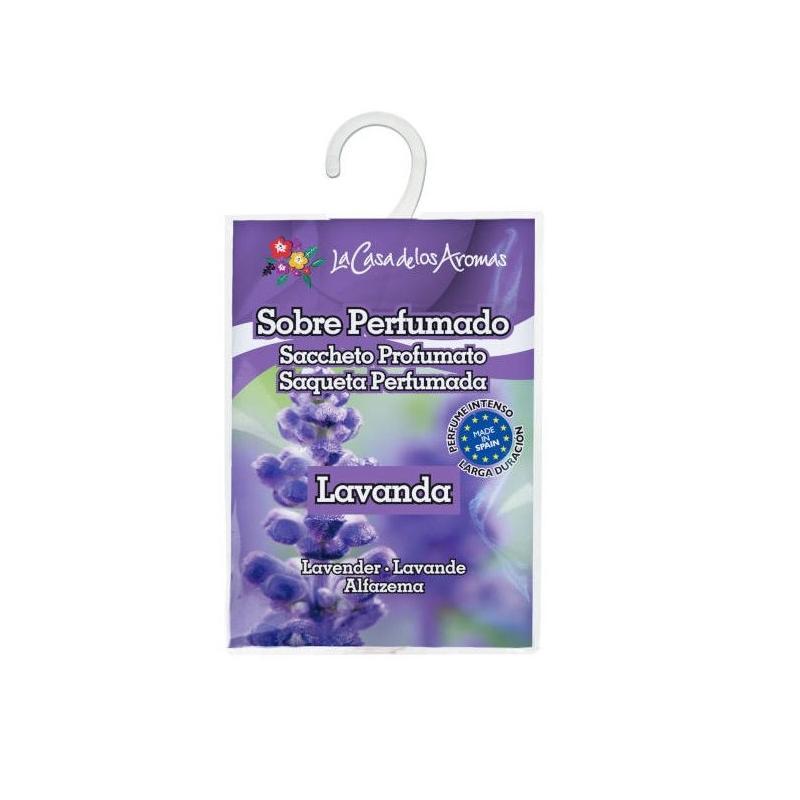 Sobre Perfumado saszetka zapachowa Lawenda 13g