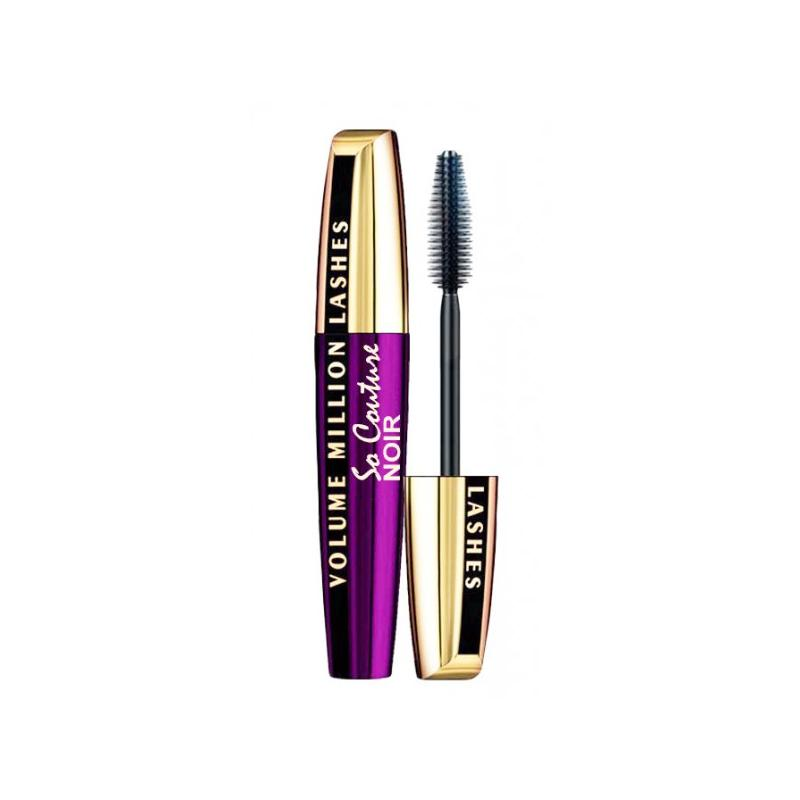 Volume Million Lashes So Couture Noir tusz do rzęs Black 9ml
