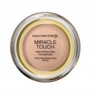 Miracle Touch Skin Perfecting Foundation kremowy podkład do twarzy 40 Creamy Ivory 11.5g