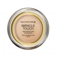 Miracle Touch Skin Perfecting Foundation kremowy podkład do twarzy 075 Golden 11.5g