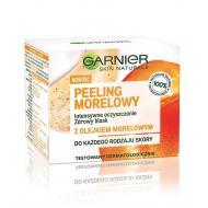 Skin Naturals Apricot Scrub peeling morelowy intensywne oczyszczenie 50ml