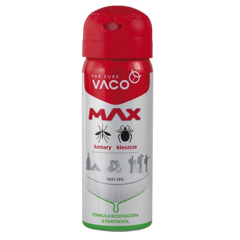 Max spray na komary kleszcze i meszki 50ml