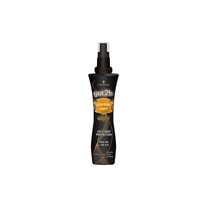 Guardian Angel Spray termoochronny spray modelujący do włosów 200ml