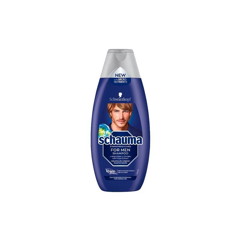 For Men Shampoo szampon dla mężczyzn do codziennego stosowania 250ml