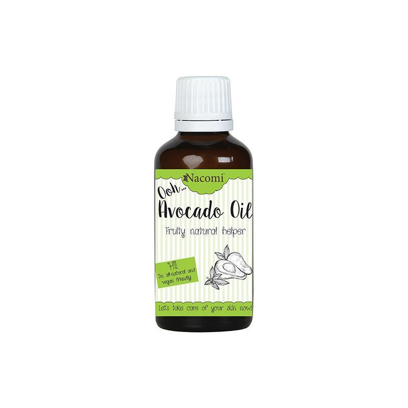 Avocado Oil olej avocado 50ml