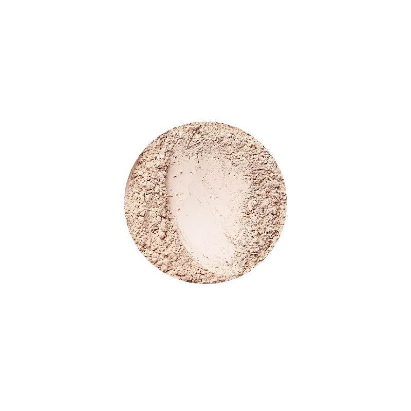 Podkład mineralny matujący Golden Fair 4g
