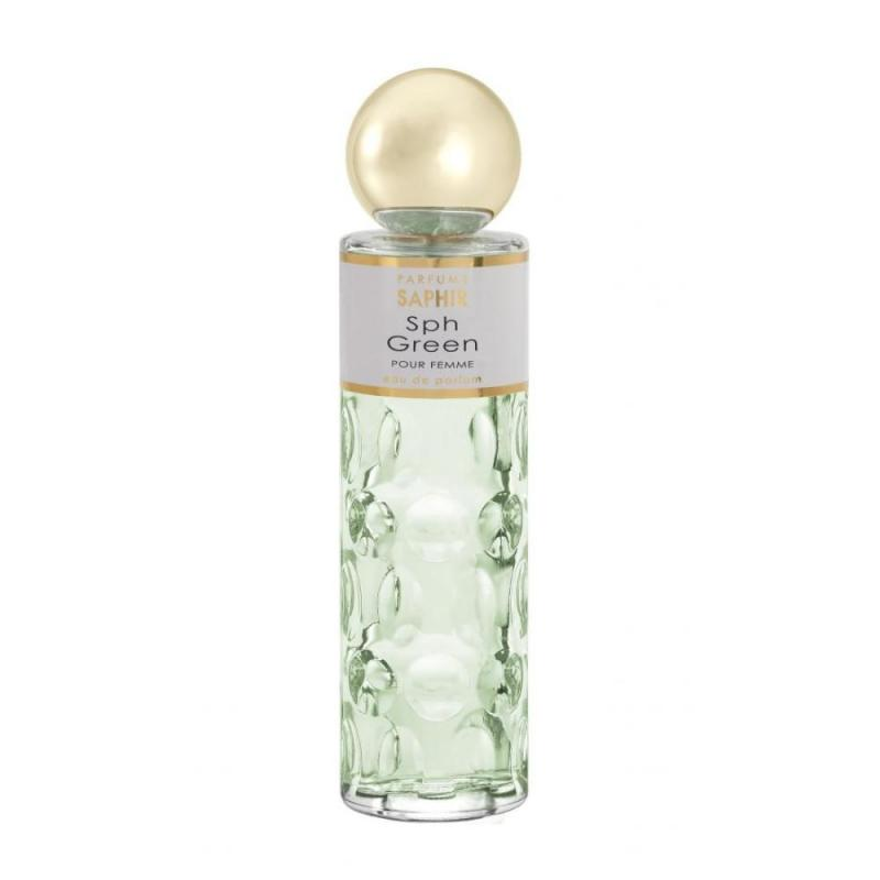 Sph Green Pour Femme woda perfumowana spray 200ml