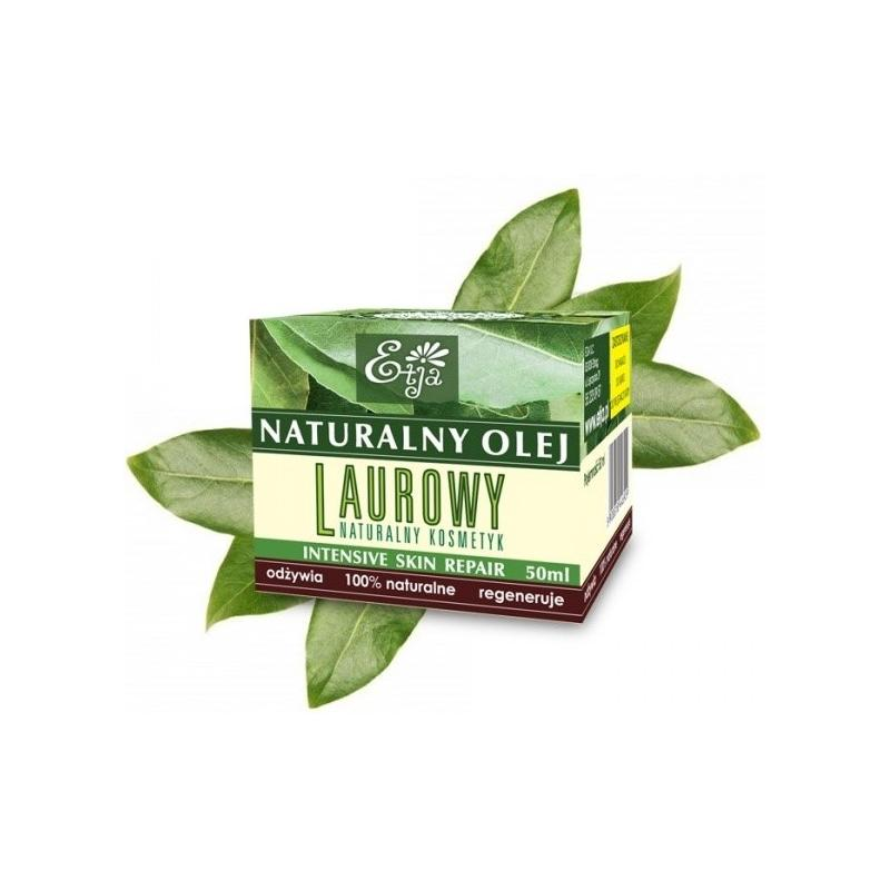 Naturalny Olej Laurowy 50ml