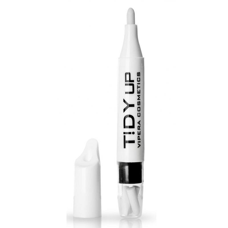 Tidy Up Pen Corrector korektor-zmywacz do paznokci w pisaku 3ml