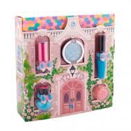 Domek zestaw 5 kosmetyków 04 Turquoise Pointe