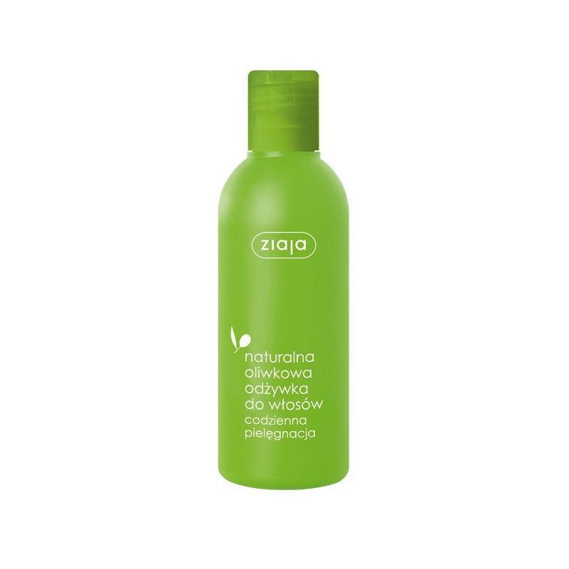 Oliwka szampon do włosów do codziennej pielęgnacji 400ml