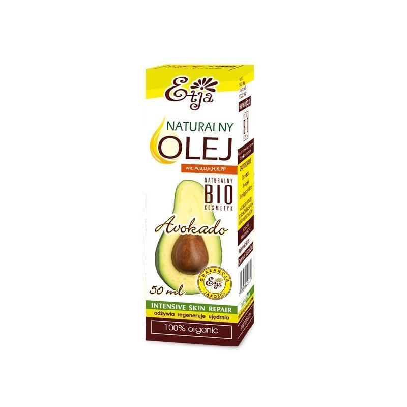 Naturalny olej z avokado 50ml