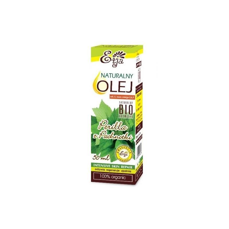 Naturalny olej Perilla z Pachnotki 50ml