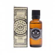 Shave Oil olejek do golenia brody 30ml